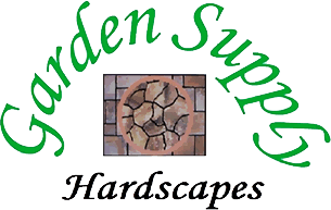 garden-supply-hardscapes Logo